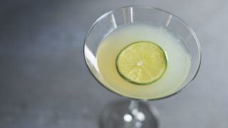 Grizzly gimlet